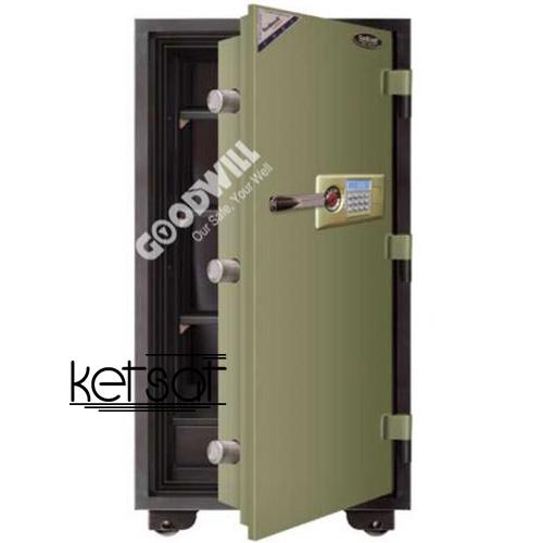 két sắt điện tử gudbank 1300